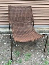 Pier one Wicker chair