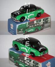 "Norev CIJ Renault Dauphine ""Bardhal"" 1/43 C35701"