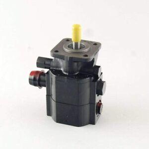 ROVER 918-04127 11GPM Hydraulic Gear Pump MTD Troy-Bilt  LS25CC Log Splitter