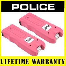 Police Stun Gun 628-58 Mini 800 - Black