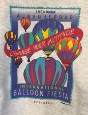 1998 Balloon Fest Sweat Shirt
