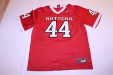 Youth Rutgers Scarlet Knights #44 Ym Nike Football Jersey (Red)