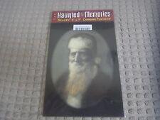 Haunted memories 5x7 changing portrait. Scary Christmas. Eddie Allen. Halloween