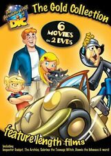 DIC GOLD COLLECTION (DVD)