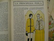 il giornalino della domenica originale anni 20  Edina Altara Sassari Perla