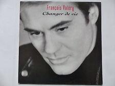 """MAXI 12"""" FRANCOIS VALERY Changer de vie PS05"""