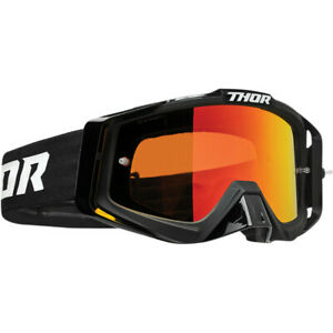 Thor Sniper Pro Motocross Gafas Negro