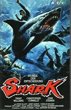 NIGHT OF THE SHARKS.