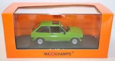 Coches, camiones y furgonetas de automodelismo y aeromodelismo MINICHAMPS Ford Fiesta