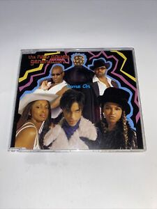 [s] The New Power Generation Come On NPG Prince Rare 6 track CD Single