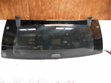 2000 Jeep Grand Cherokee Rear hatch glass liftgate glass  hinge included