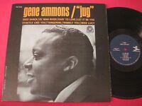"RVG JAZZ LP - GENE AMMONS - ""JUG"" - PRESTIGE PR 7912"