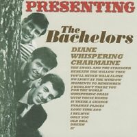 The Bachelors - Presenting the Bachelors (2008)  CD  NEW  SPEEDYPOST