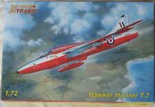 Xtrakit 1/72 XK72013 Hawker Hunter T7