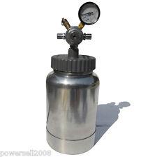 Painting Tools/Pneumatic Tools/Pressure Feed Coating Spray Gun Pressure Pot