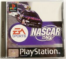 NASCAR 99 jeu video de courses complet pour console SONY PlayStation psx ps1 ps2