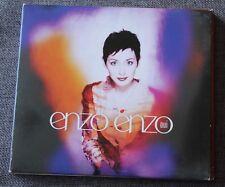 Enzo Enzo, oui, CD digipack