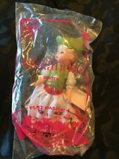 J19-  2010 Happy Meal Toy #5 Madame Alexander Gretel McDonald's