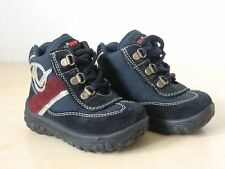 Falcotto by Naturino Kinder Stiefel Boots Zon 0012002828.01.9102 Rain Step Gr.18