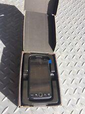 BlackBerry Torch 9850 - Black Smartphone