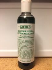 Kiehl's Cucumber Herbal Alcohol-Free Toner 8.4oz/250ml