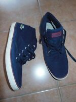 Lacoste  mens canvas  shoes   Sz-40,5EUR 8US  100%authentic