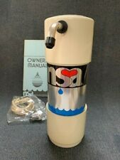 NSA 50C Countertop Water Filter, Bacteriostatic Water Treatment Unit (NOS) GREAT