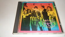 CD Cosmic thing de b-52's