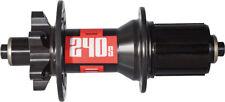 DT Swiss 240S Rear Hub 32h 135mm QR 6-Bolt Disc