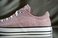 CONVERSE ALL STAR CHUCK TAYLOR shoes for women, NEW & AUTHENTIC, US size 10
