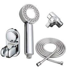 Shower Head Kit Dog Shower Sprayer Attachment Set for Pet Bathing and Dog Washin