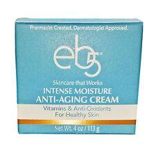 eb5 Anti-Aging Facial Cream 4oz (NIB) comes with Free Sample packs