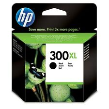 Original Genuine HP 300XL Colour Ink Cartridges HP 300 CC644EE Deskjet F4580
