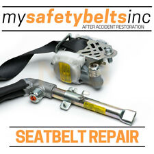 Acura Seat Belt Repair - Dual Stage - My Safety Belts Inc