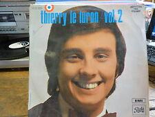 Thierry Le Luron - vol.2 - Paul lederman -  C 072-93016