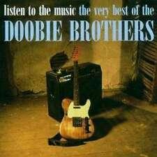 The Very Best Of - The Doobie Brothers CD WARNER BROS