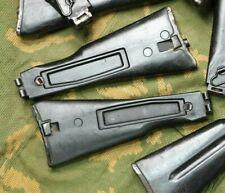 Vintage USSR Soviet Russian black plastic foldable butt original NEW