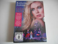 DVD NEUF - KATHERINE JENKINS / BELIEVE LIVE FROM THE 02 - 2010