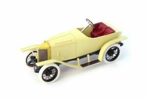 Laurin und Klement FCR beige 1909 - 1:43 AutoCult