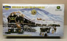 Athearn John Deere HO Scale Rolling Stock Set Train #6 Collector Edition 1/87