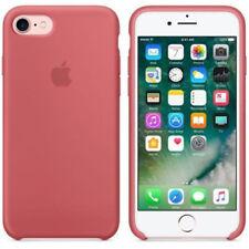 Genuine Original Hard Silicone Case Cover For iPhone 6/6s/7/8 Plus X/XS Max XR
