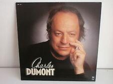 CHARLES DUMONT Les amours impossibles ... 2C068 14611