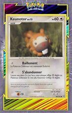 🌈Keunotor - DP07:Tempête - 54/100- Carte Pokemon Neuve Française