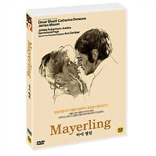 Mayerling (1968) / Terence Young, Omar Sharif / DVD, NEW