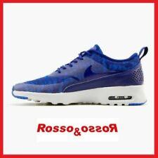 the best attitude ed41f 5708d Scarpe NIKE AIR MAX THEA KJCRD Blu da Donna Ragazza da Ginnastica 38,5  Sneakers