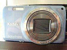 Kodak Easy Share M583 Digital 14MP Point and Shoot 8X zoom/wide camera