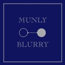 Jay Munly, Munly - Blurry [New CD] Ltd Ed, Rmst, Reissue