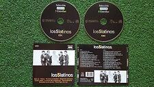 Latin Pop LOS CINCO LATINOS **Selección 5 Estrellas** SCARCE 2003 Spain 2-CD SET