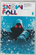 IMAGE COMICS SNOW FALL #1 FEBRUARY 2016 1ST PRINT NM