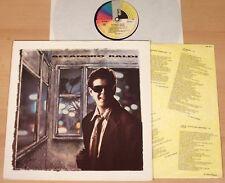ALEANDRO BALDI - same  (WEA, D 1988 + OIS / LP NEAR MINT)